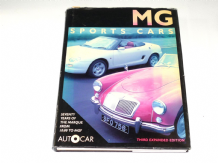 MG SPORTS CARS. Autocar (1997 3rd ed.)